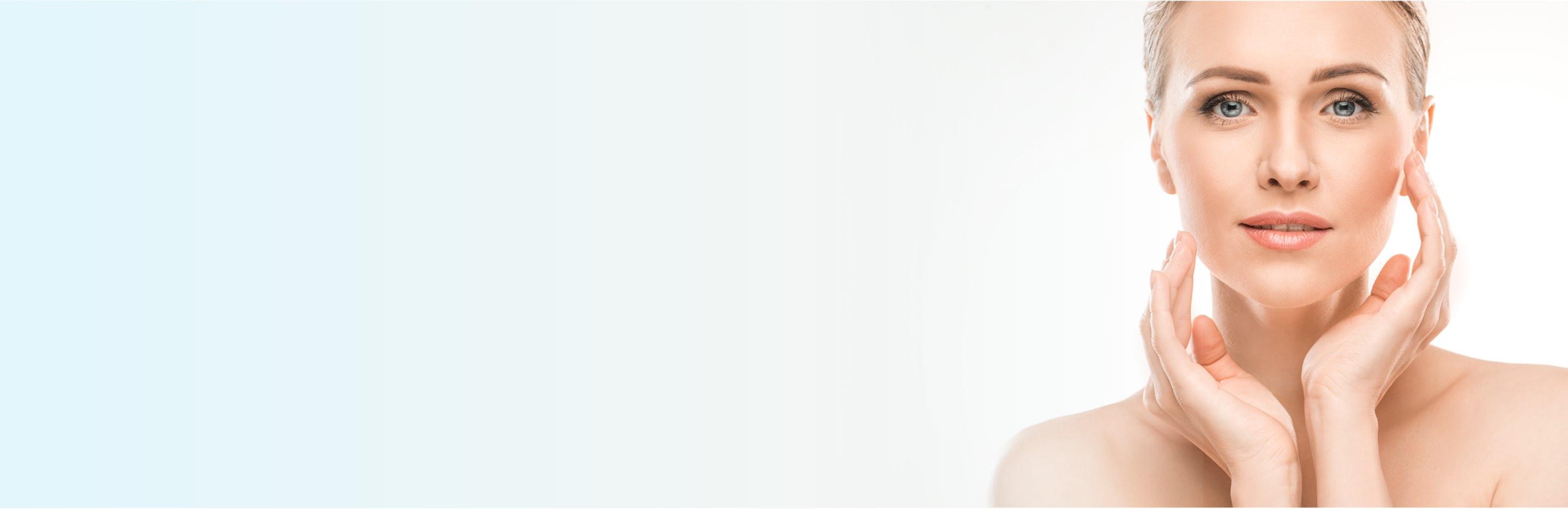 Faltenbehandlung Facelift Botox® Lübeck Gesicht