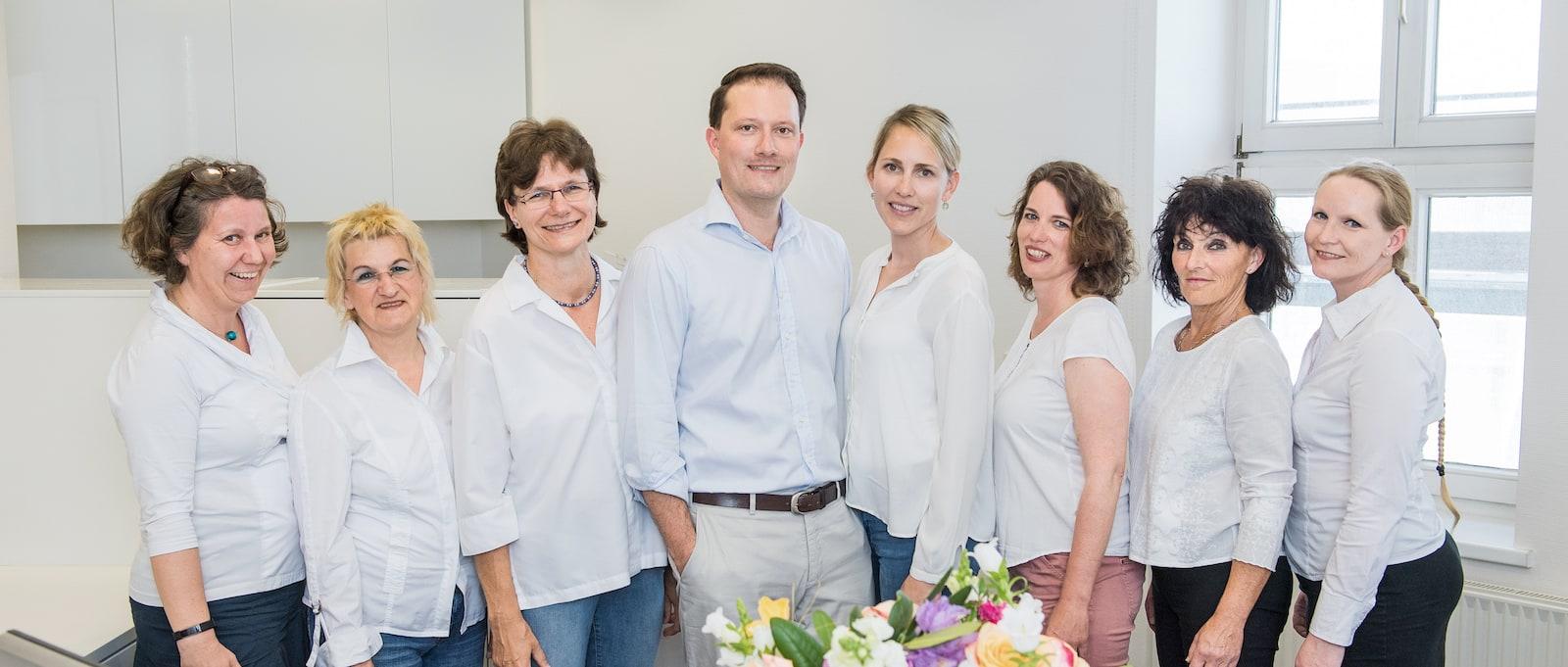 Plastisch-Ästhetische-Chirurgie Team Lübeck