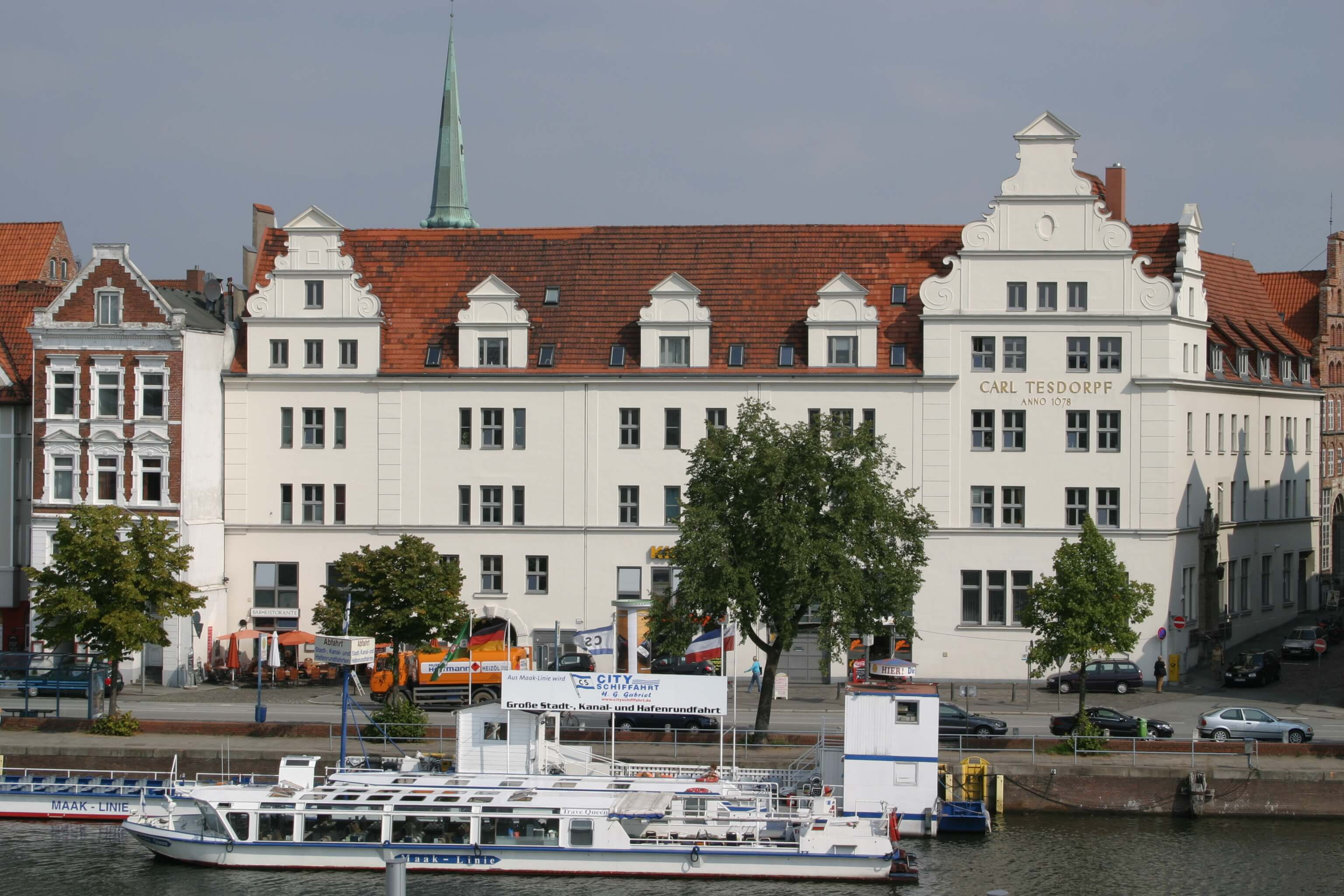 Tesdorpfhaus